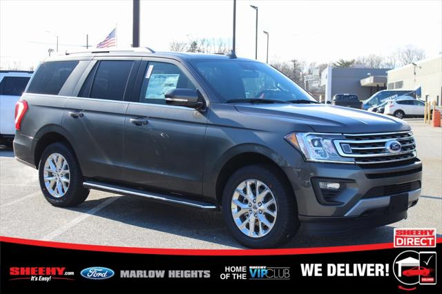 2021 Ford Expedition XLT for sale in Marlow Heights, MD