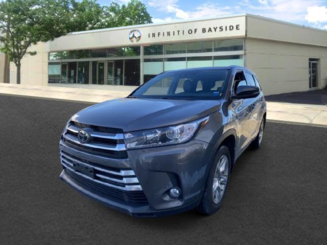 2018 Toyota Highlander Limited [4]