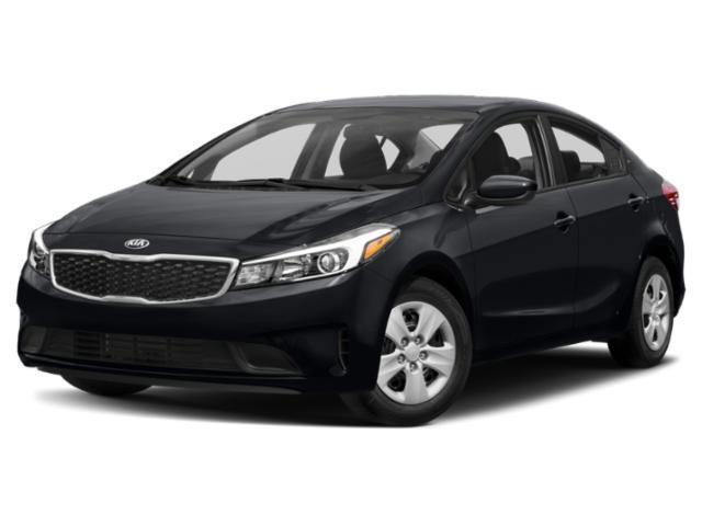 2018 Kia Forte LX for sale in Baltimore, MD