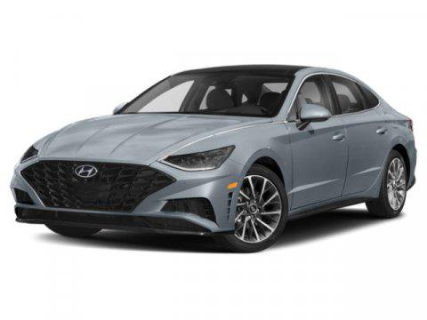 2021 Hyundai Sonata Limited for sale in Paramus, NJ