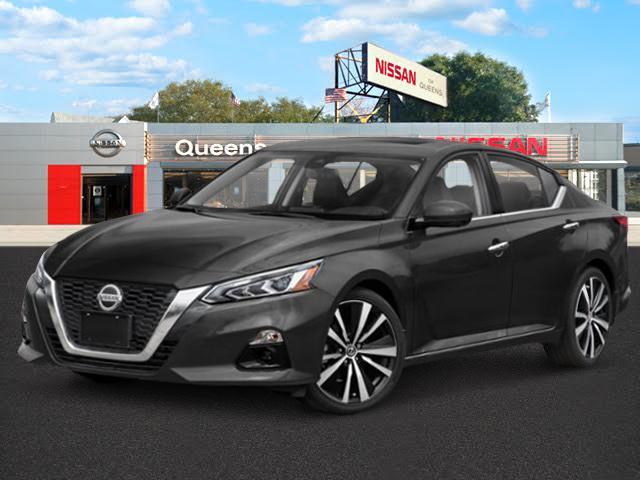 2021 Nissan Altima 2.5 SV [10]