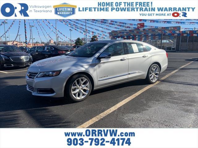 2019 Chevrolet Impala Premier [11]