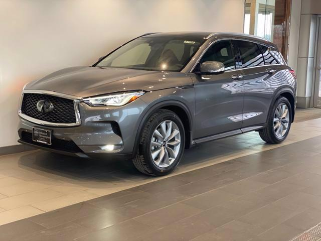 2021 INFINITI QX50 ESSENTIAL for sale in Bloomington, MN