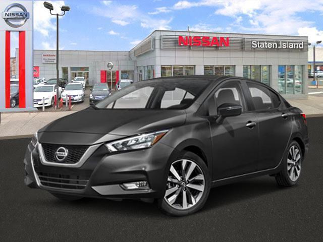 2021 Nissan Versa SR [0]