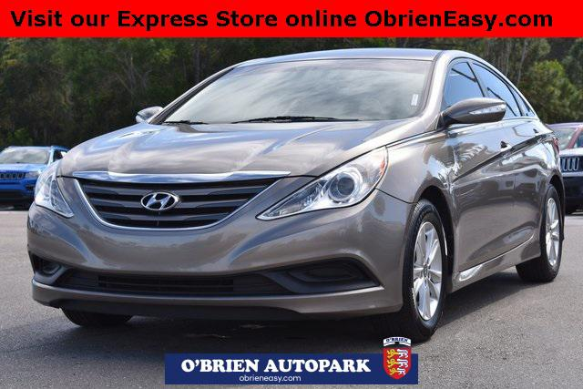 2014 Hyundai Sonata GLS for sale in Fort Myers, FL