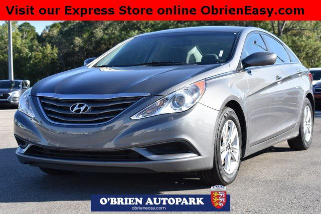 2011 Hyundai Sonata GLS for sale in Fort Myers, FL