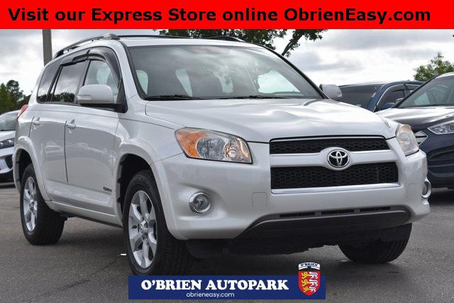 2012 Toyota RAV4 Limited for sale in Fort Myers, FL