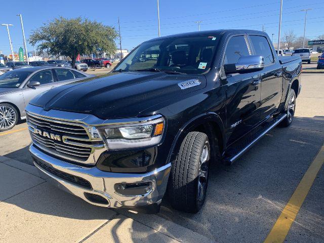 2019 Ram 1500 Laramie for sale in Shreveport, LA