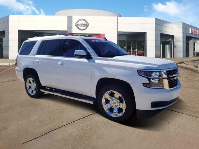 2015 Chevrolet Tahoe LT [17]