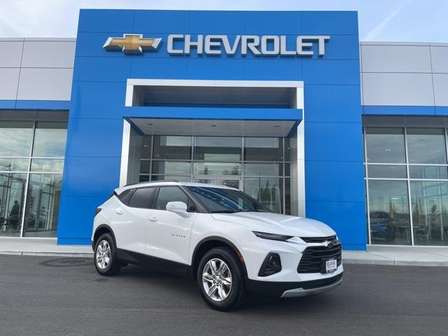 2021 Chevrolet Blazer LT for sale in Bellevue, WA