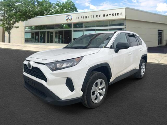 2019 Toyota Rav4 LE [8]