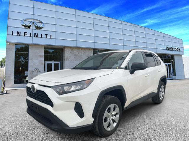 2019 Toyota RAV4 LE [3]