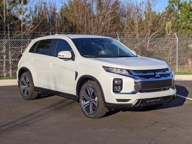 2021 Mitsubishi Outlander Sport 2.0 SE 2WD for sale in Lumberton, NC