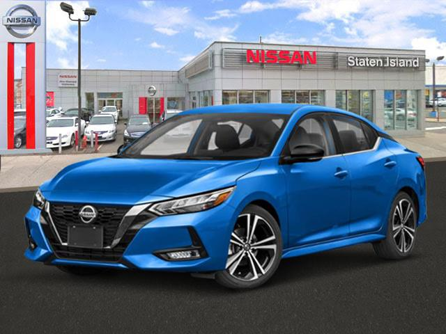 2021 Nissan Sentra SR [6]