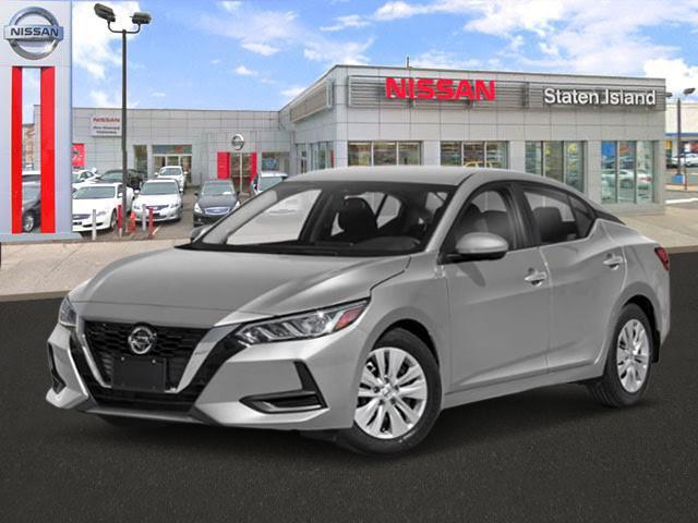 2021 Nissan Sentra SV [5]
