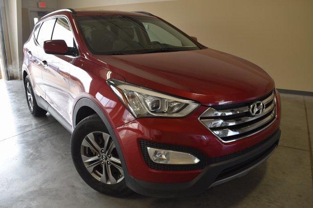 2014 Hyundai Santa Fe Sport FWD 4dr 2.4 [19]