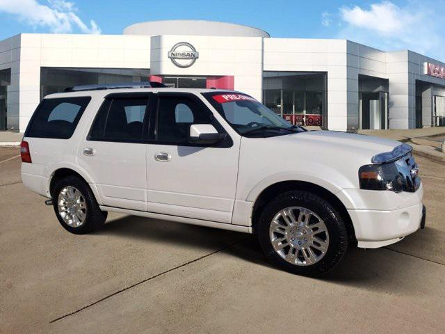 2013 Ford Expedition Limited [2]