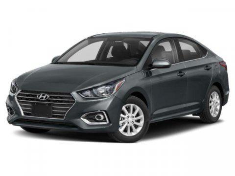 2021 Hyundai Accent SEL for sale in Paramus, NJ