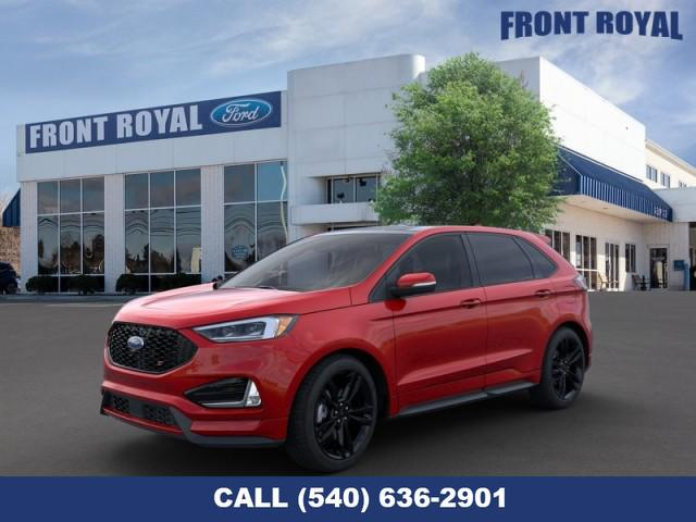 2020 Ford Edge ST for sale in Front Royal, VA