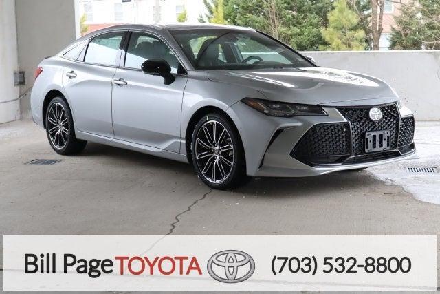 2021 Toyota Avalon Touring for sale near Falls Church, VA