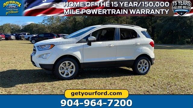 2021 Ford EcoSport SE for sale in Starke, FL