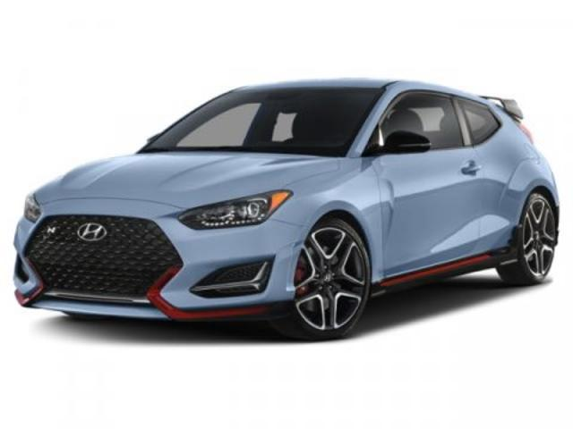 2021 Hyundai Veloster N DCT for sale in Yorkville, NY