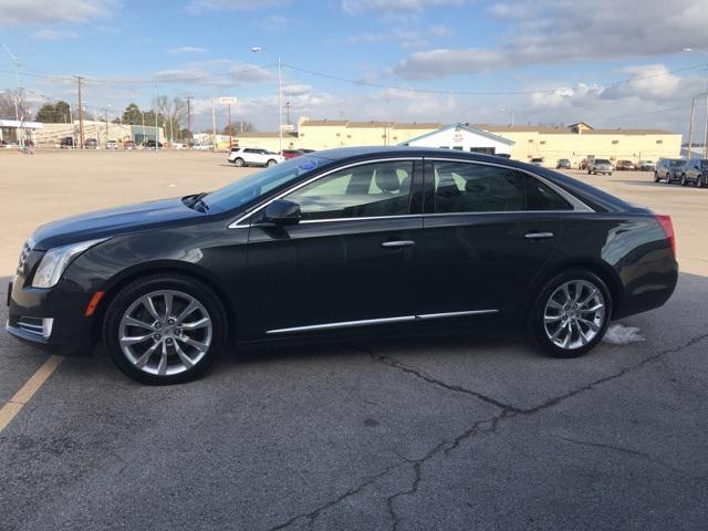 2015 Cadillac Xts Luxury [7]