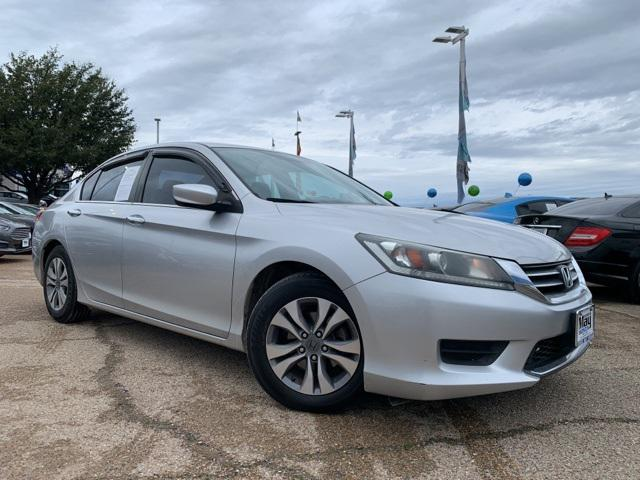 2014 Honda Accord Sedan LX [14]