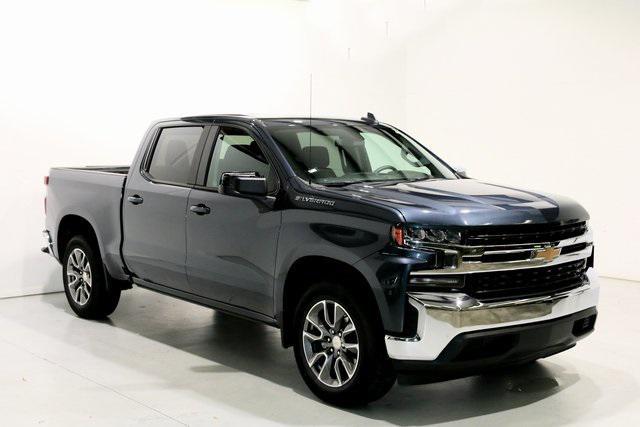 2020 Chevrolet Silverado 1500 LT [12]