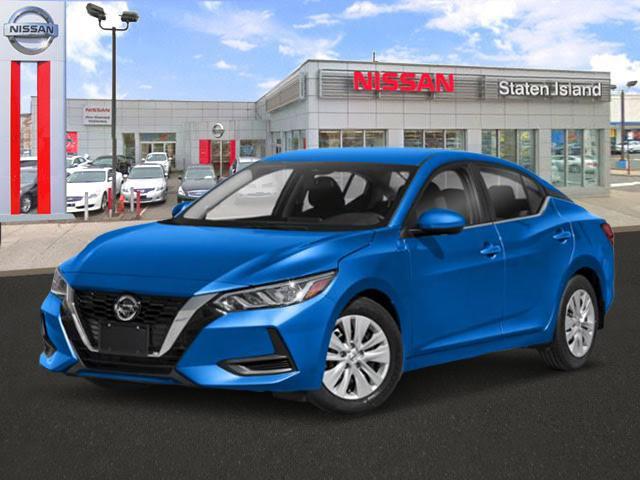 2021 Nissan Sentra SV [13]