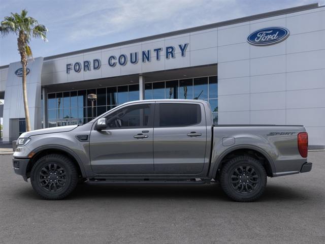 2021 Ford Ranger LARIAT for sale in Henderson, NV