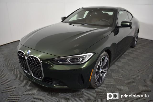 2021 BMW 4 Series 430i for sale in San Antonio, TX