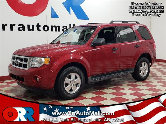 2011 Ford Escape XLT [3]