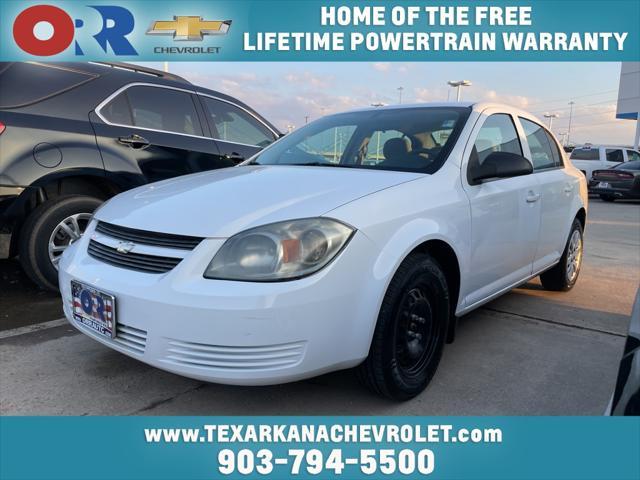 2010 Chevrolet Cobalt LS [9]