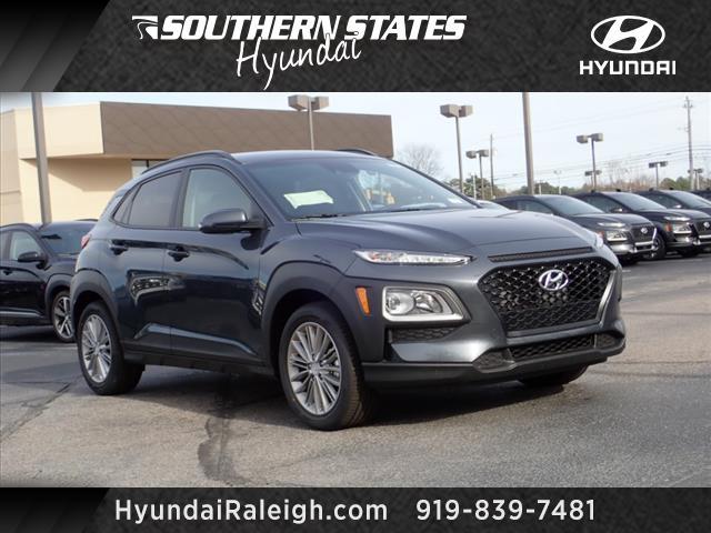 2021 Hyundai Kona SEL for sale in Raleigh, NC