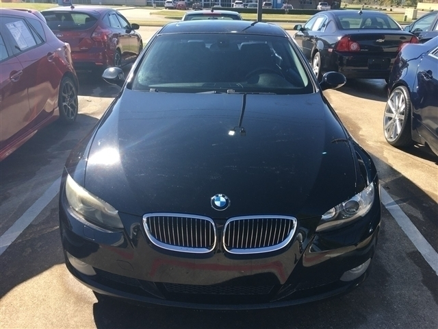 Used BMW 3-SERIES 2007 CARDEALS.NET PLANO I
