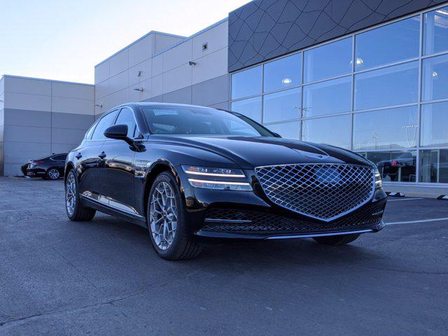 2021 Genesis G80 2.5T for sale in Tinley Park, IL