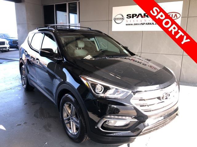 2017 Hyundai Santa Fe Sport 2.4L [6]