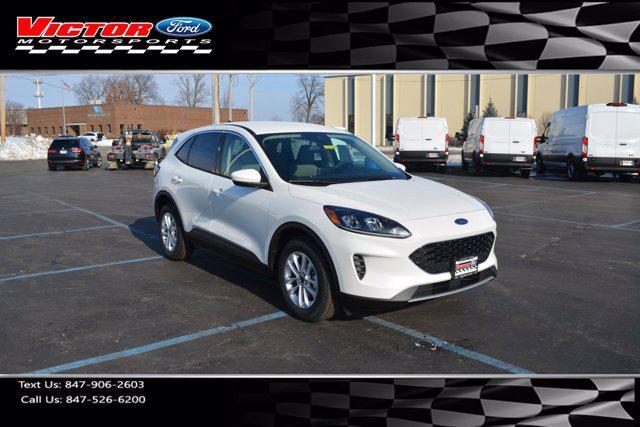 2020 Ford Escape SE for sale in Wauconda, IL