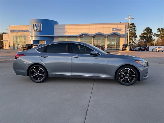 2015 Hyundai Genesis 3.8L [1]