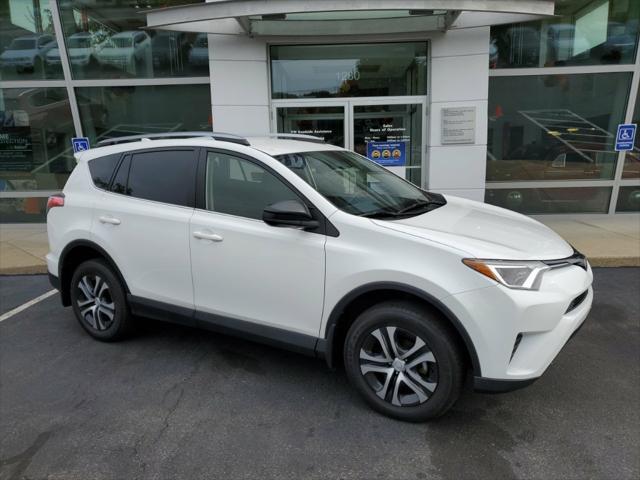 2017 Toyota RAV4 LE for sale in Boston, MA