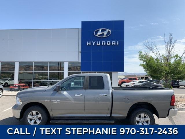 2013 Ram 1500 SLT for sale in Grand Junction, CO