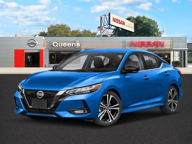 2021 Nissan Sentra SR [7]