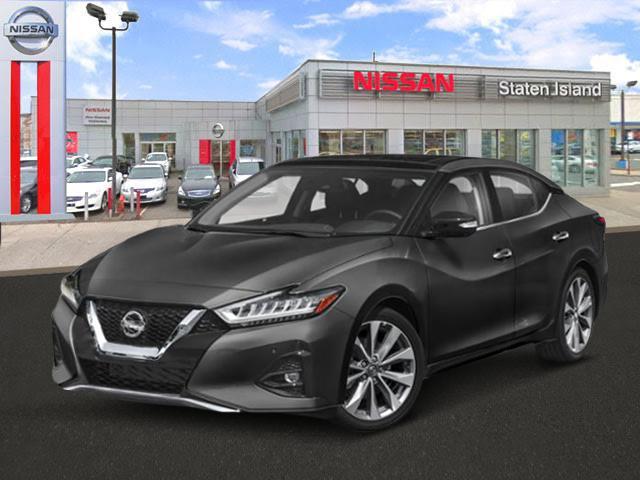 2021 Nissan Maxima Platinum [9]
