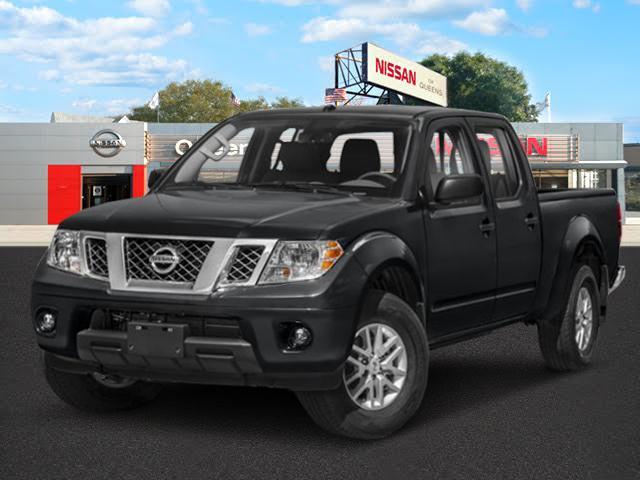 2020 Nissan Frontier SV [5]