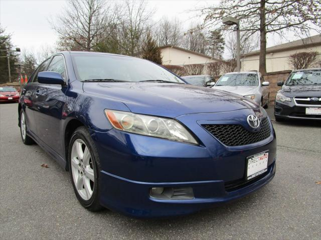 2009 Toyota Camry SE for sale in Germantown, MD