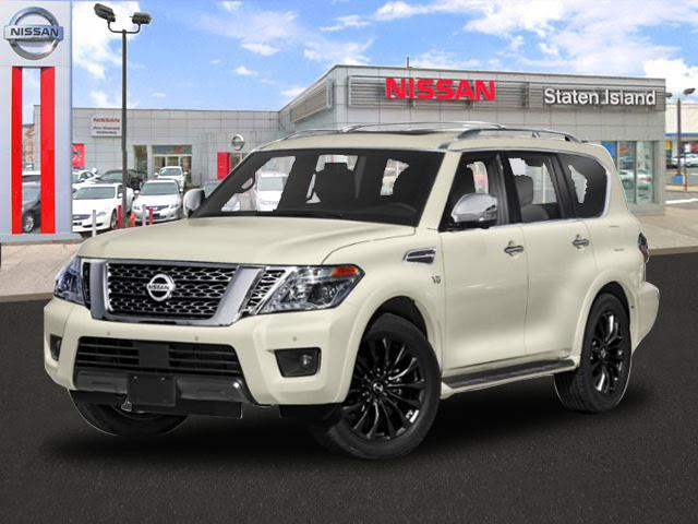 2020 Nissan Armada Platinum [0]