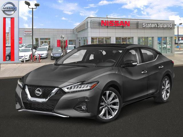 2021 Nissan Maxima Platinum [8]