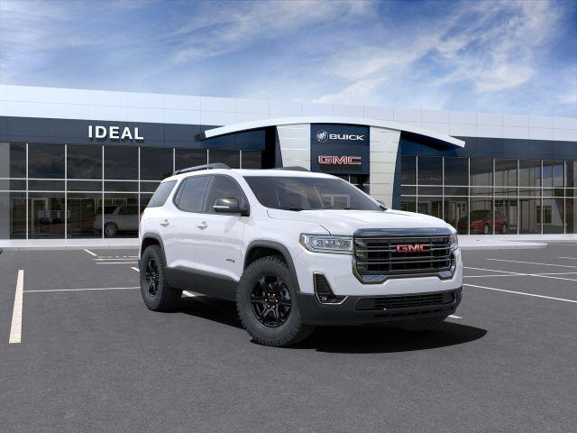 2021 GMC Acadia AT4 for sale in Frederick, MD