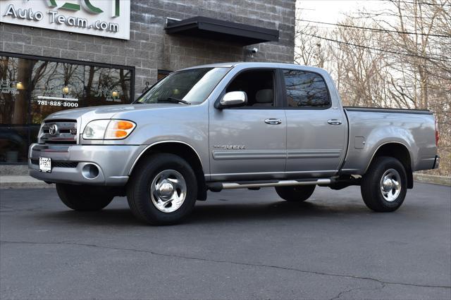 2004 Toyota Tundra SR5 for sale in Canton, MA